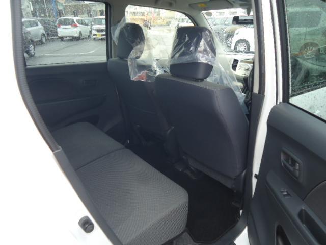 XG 4WD 1オーナー 純正CD アイドリングストップ(14枚目)