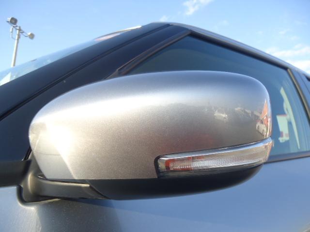 スズキ スイフト ハイブリッドRS LEDヘッドライト パドルシフト