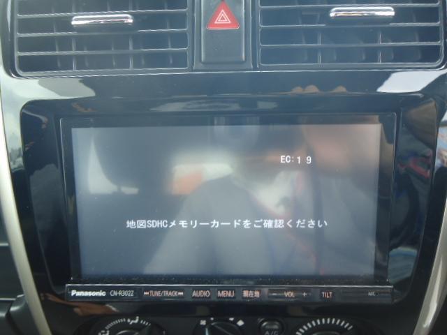 スズキ ジムニーシエラ ランドベンチャー 4WD パナソニックナビ フルセグテレビ