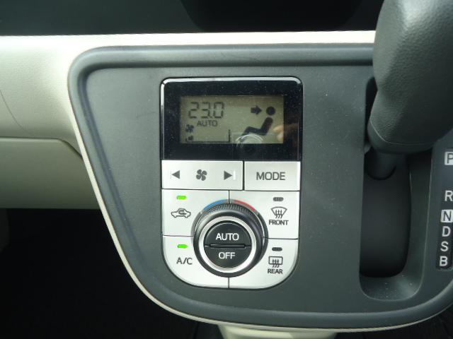X Lパッケージ SAII 4WD スマートキー ESC(10枚目)
