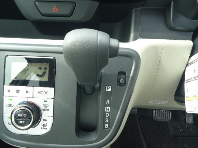 X Lパッケージ SAII 4WD スマートキー ESC(11枚目)