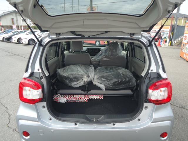 X Lパッケージ SAII 4WD スマートキー ESC(18枚目)
