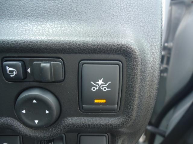 X FOUR 4WD エマージェンシーブレーキ スマートキー(14枚目)
