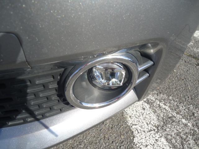 ハイブリッドMZ 4WD 純正8インチナビLEDヘッドライト(4枚目)