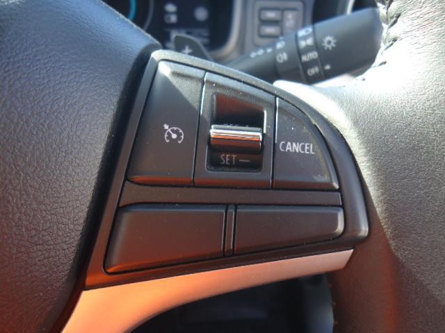 ハイブリッドMZ 4WD 純正8インチナビLEDヘッドライト(17枚目)