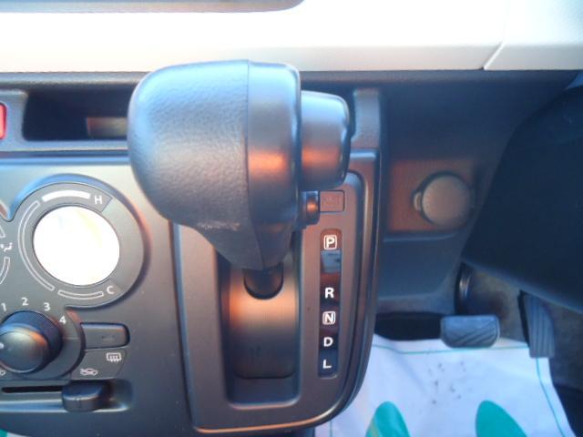 GL 4WD 純正CDステレオ アイドリングストップ(14枚目)