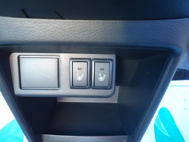GL 4WD 純正CDステレオ アイドリングストップ(15枚目)