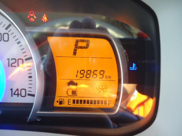 GL 4WD 純正CDステレオ アイドリングストップ(8枚目)