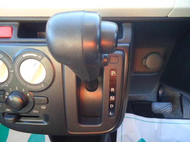 GL 4WD 純正CDステレオ アイドリングストップ(11枚目)
