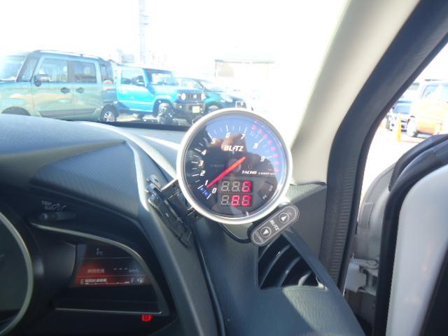 15MB マツダスピードエアロ ワンオーナー クスコ車高調(20枚目)