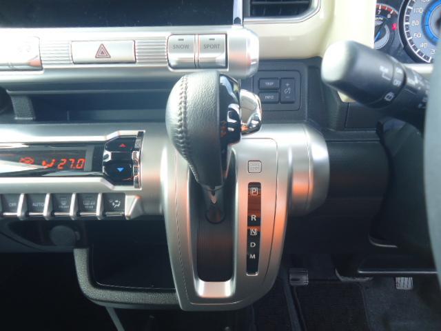 ハイブリッドMZ 4WD ワンオーナー 社外ナビ テレビ(14枚目)