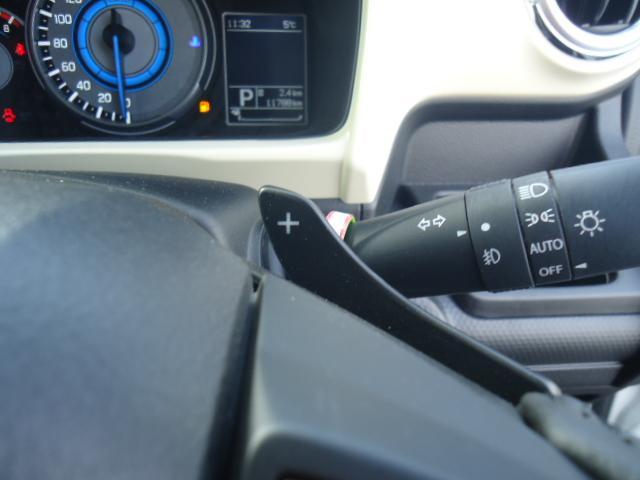 ハイブリッドMZ 4WD ワンオーナー 社外ナビ テレビ(18枚目)