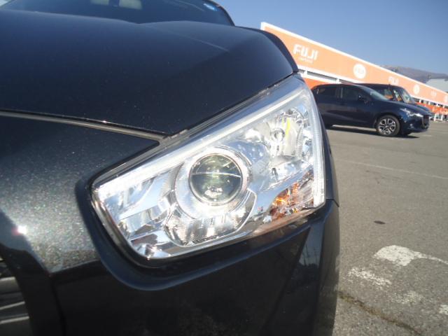 エクスプレイ LEDヘッドライト ETC スマートキー(3枚目)