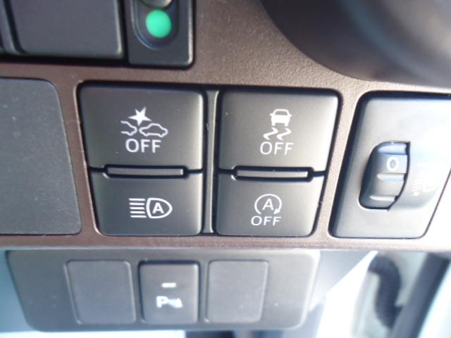 X S 4WD スマートアシスト3 左側電動スライドドア(14枚目)