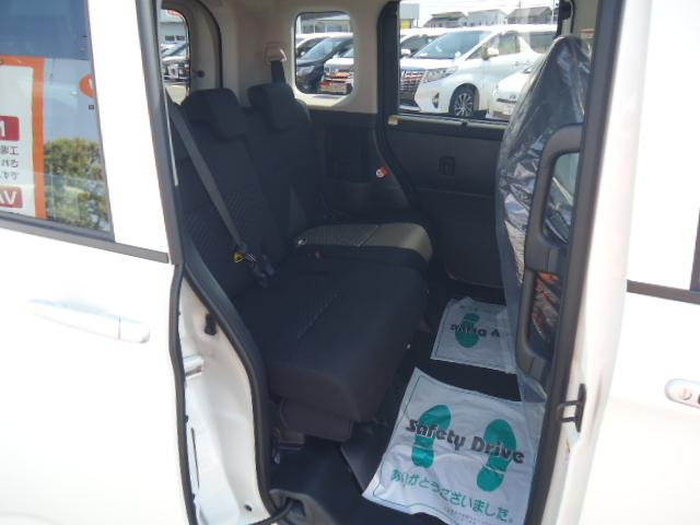 X S 4WD スマートアシスト3 左側電動スライドドア(16枚目)
