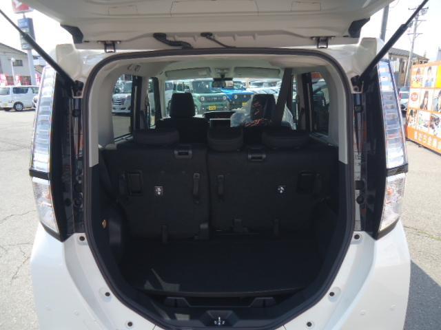 X S 4WD スマートアシスト3 左側電動スライドドア(19枚目)
