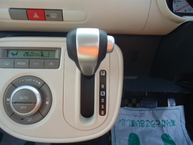 ココアプラスG 純正CD キーフリーキー シートヒーター(13枚目)