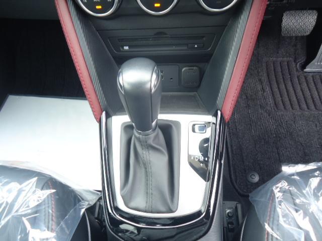 XD ツーリング 4WD ディーゼル LEDヘッドライト(16枚目)