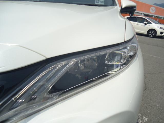 エレガンス 4WD サンルーフ TRDエアロ マフラー(3枚目)
