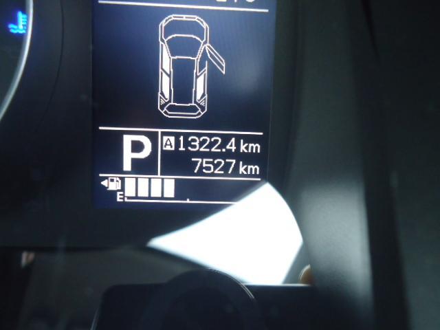 ハイブリッドMZ 4WD デュアルカメラブレーキサポート(10枚目)