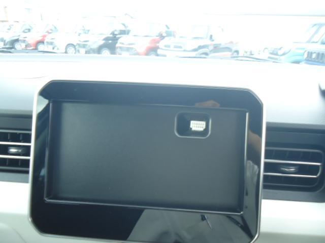 ハイブリッドMZ 4WD デュアルカメラブレーキサポート(11枚目)