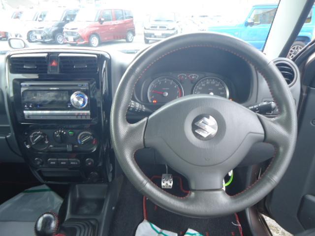 クロスアドベンチャー 4WD 専用シート シートヒーター(8枚目)