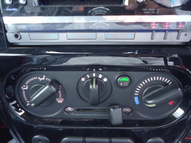 クロスアドベンチャー 4WD 専用シート シートヒーター(11枚目)