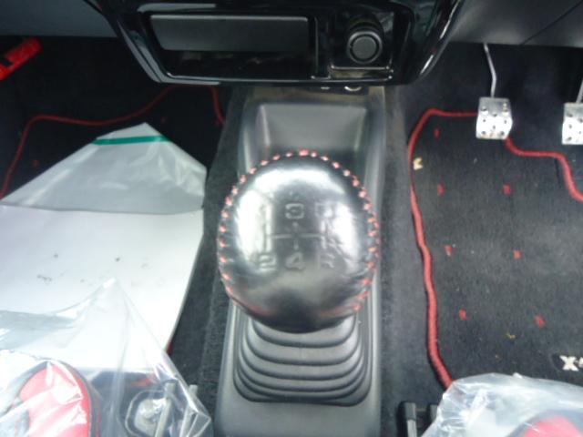 クロスアドベンチャー 4WD 専用シート シートヒーター(15枚目)