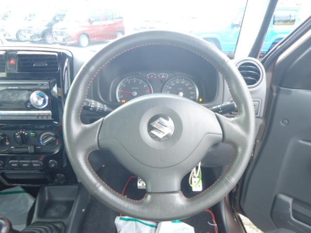 クロスアドベンチャー 4WD 専用シート シートヒーター(17枚目)