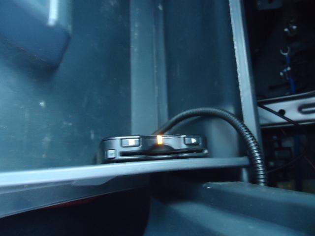 クロスアドベンチャー 4WD 専用シート シートヒーター(18枚目)