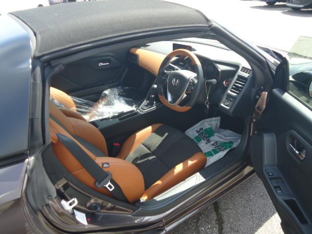 「ホンダ」「S660」「オープンカー」「長野県」の中古車7