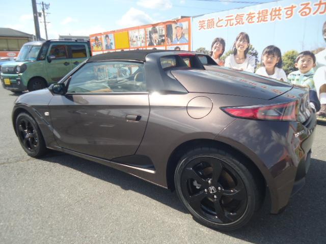 「ホンダ」「S660」「オープンカー」「長野県」の中古車29