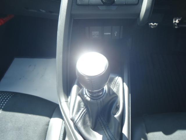 α センターディスプレイ LEDヘッドライト ハーフレザー(14枚目)