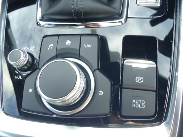 25T プロアクティブ4WD 360度ビューモニター LED(16枚目)