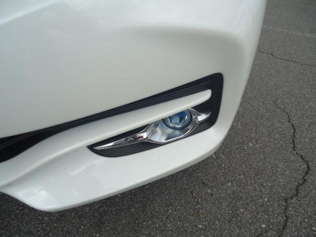 ハイブリッドX 4WD 純正ナビ LEDヘッドライト(4枚目)