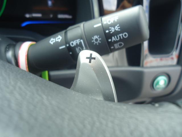 ハイブリッドX 4WD 純正ナビ LEDヘッドライト(18枚目)
