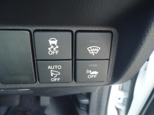 ハイブリッドX 4WD 純正ナビ LEDヘッドライト(19枚目)