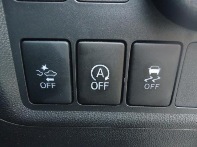 万一の時の事故の回避、被害軽減をサポートする、衝突軽減ブレーキサポート付いてます。