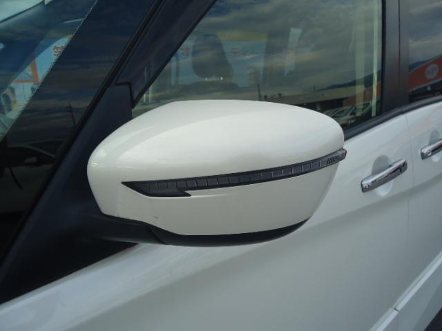 ハイウェイスター 4WD ワンオーナー 両側電動スライドドア(5枚目)