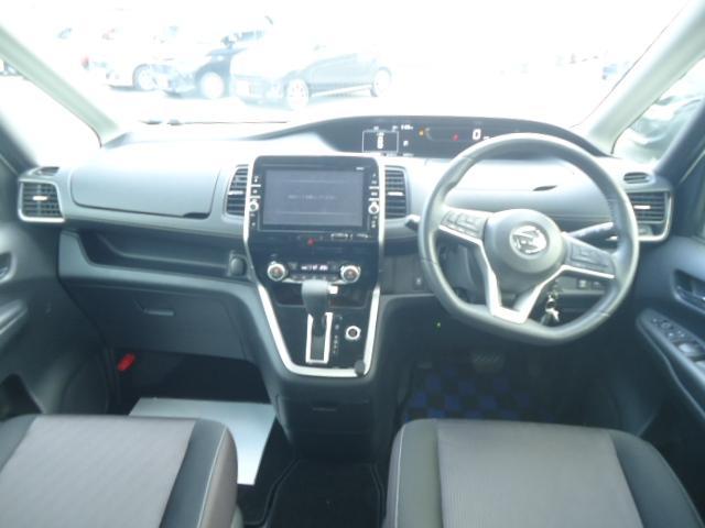 ハイウェイスター 4WD ワンオーナー 両側電動スライドドア(9枚目)