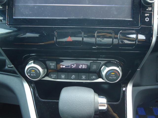 ハイウェイスター 4WD ワンオーナー 両側電動スライドドア(12枚目)