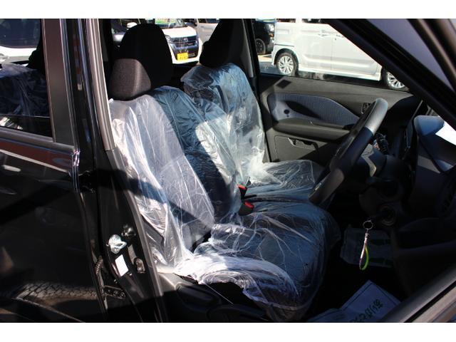 M 届出済未使用車 4WD ハイブリッド LEDヘッドライト アイドリングストップ スマートキー 衝突被害軽減ブレーキクリアランスソナー ステアリングオーディオコントロール シートヒーター(16枚目)