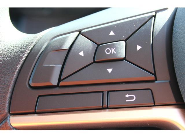 M 届出済未使用車 4WD ハイブリッド LEDヘッドライト アイドリングストップ スマートキー 衝突被害軽減ブレーキクリアランスソナー ステアリングオーディオコントロール シートヒーター(18枚目)