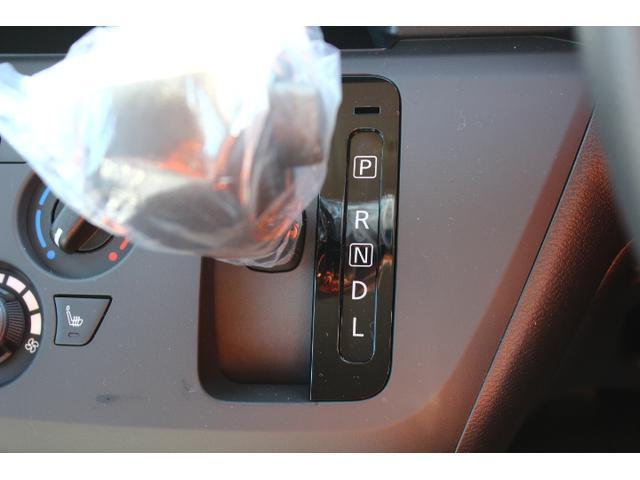 M 届出済未使用車 4WD ハイブリッド LEDヘッドライト アイドリングストップ スマートキー 衝突被害軽減ブレーキクリアランスソナー ステアリングオーディオコントロール シートヒーター(20枚目)