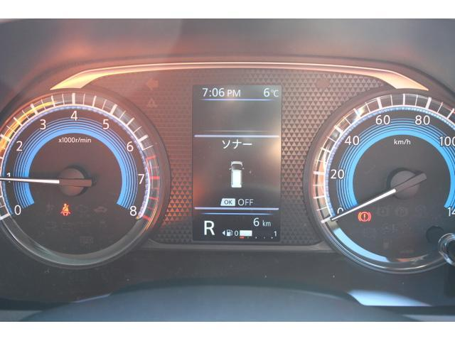 M 届出済未使用車 4WD ハイブリッド LEDヘッドライト アイドリングストップ スマートキー 衝突被害軽減ブレーキクリアランスソナー ステアリングオーディオコントロール シートヒーター(21枚目)