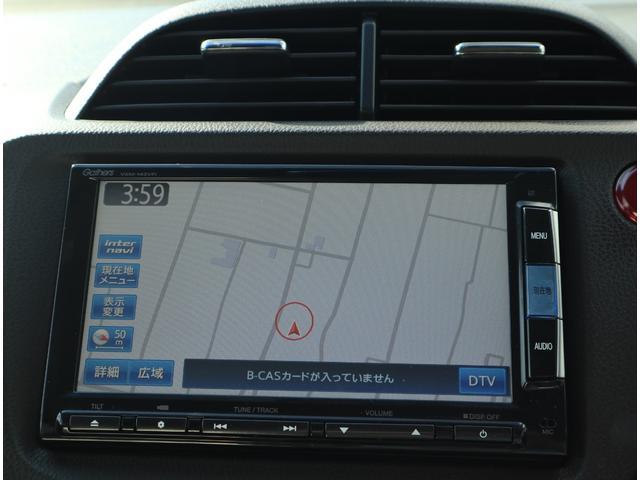 ハイブリッド・スマートセレクション ワンオーナ ハーフレザー(6枚目)