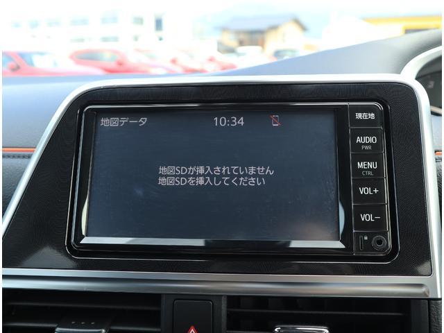 G 4WD 両側電動スライドドア 純正ナビ&ワンセグTV トヨタセーフティセンス(5枚目)