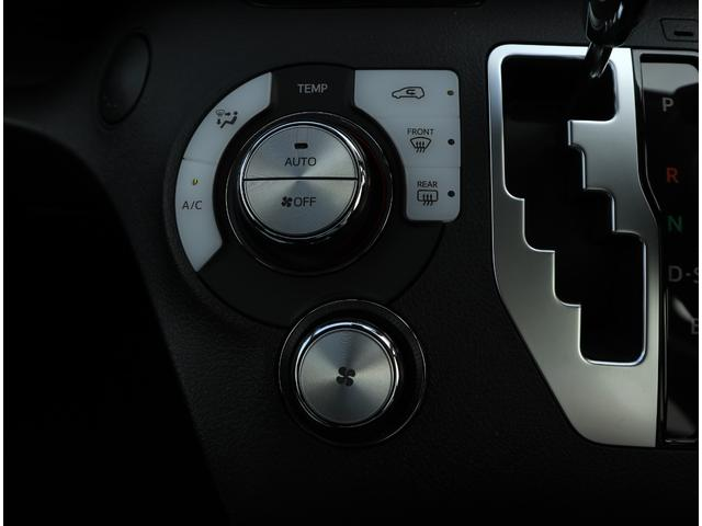 G 4WD 両側電動スライドドア 純正ナビ&ワンセグTV トヨタセーフティセンス(9枚目)
