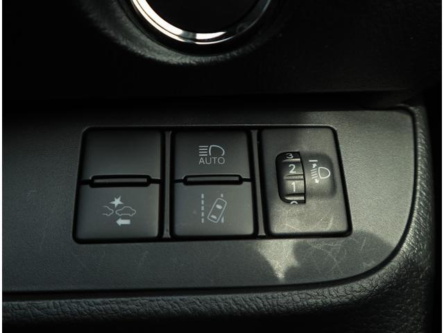 G 4WD 両側電動スライドドア 純正ナビ&ワンセグTV トヨタセーフティセンス(11枚目)