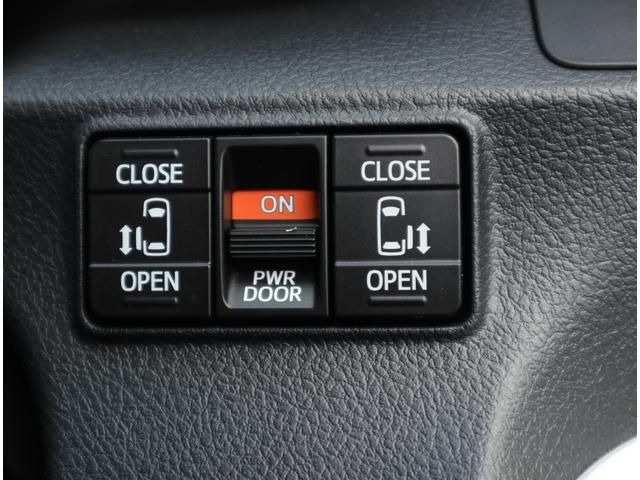 G 4WD 両側電動スライドドア 純正ナビ&ワンセグTV トヨタセーフティセンス(13枚目)